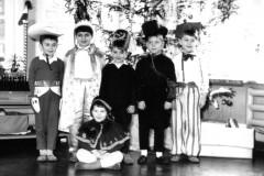 1963_Przedszkole nr 1_starszaki