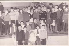Szkoła Nr 1 rocznik 1957