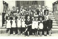 Lębork, szkoła podstawowa nr.1 rok 53r